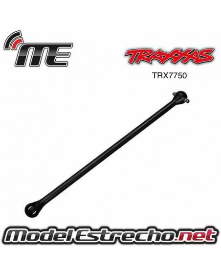 TRAXXAS DRIVESHAFT STEEL CONSTANT VELOCITY