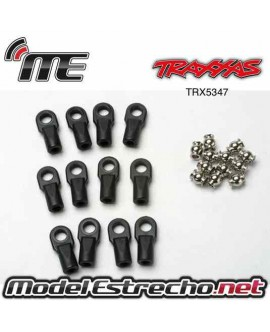 TRAXXAS ROD ANDS REVO (LARGE) WITH HOLLOW BALIS (12)