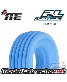 PROLINE MOUSSE 1.9 SINGLE STAGE CLOSED CELL ROCK CRAWLER FOAM INSERTS ( 2U.)
