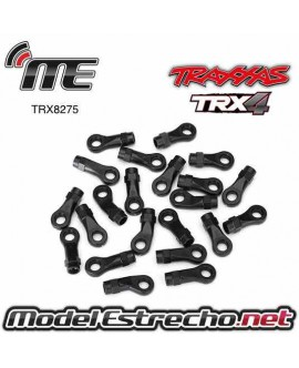 TRAXXAS ROD ENDS OFFSET (4U.)