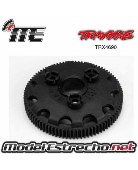TRAXXAS SPUR GEAR 90T 848 PITCH)