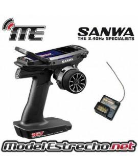 SANWA M17 MAS RECEPTOR RX491