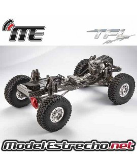 TFL T-10 PRO CRAWLER FRONT MOTOR WHEELBASE 313mm