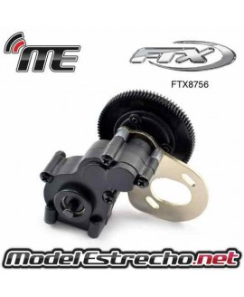 FTX MAULER TRANSMISSION GEAR SET  ( 20T, 28T, 53T )