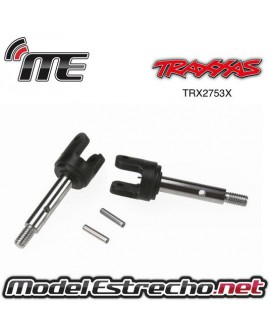 TRAXXAS STUB AXLES
