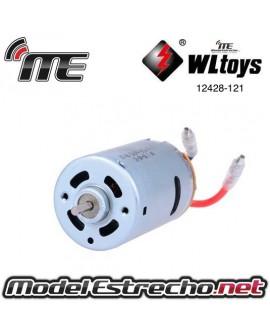 WLTOYS MOTOR 540 1/12 TRIAL