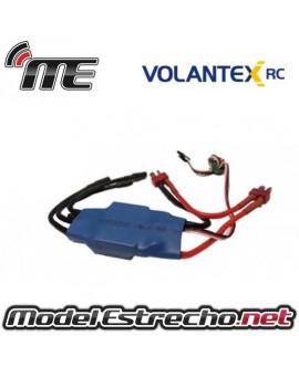 COMBO ESC/MOTOR VECTOR 80