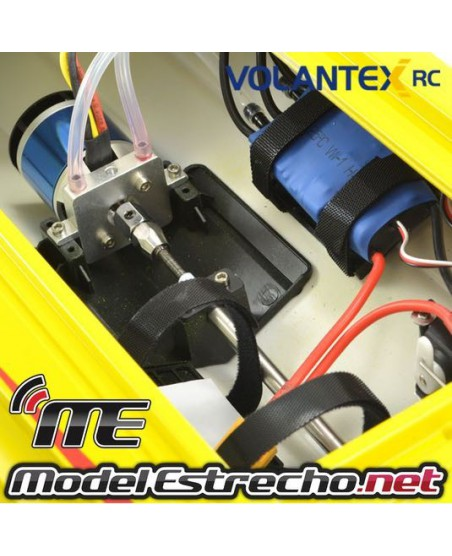 COMBO ESC/MOTOR VOLANTEX ANGRY SHARK