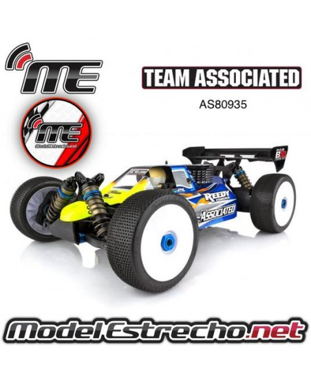 ASSOCIATED RC8B3.1 KIT NITRO