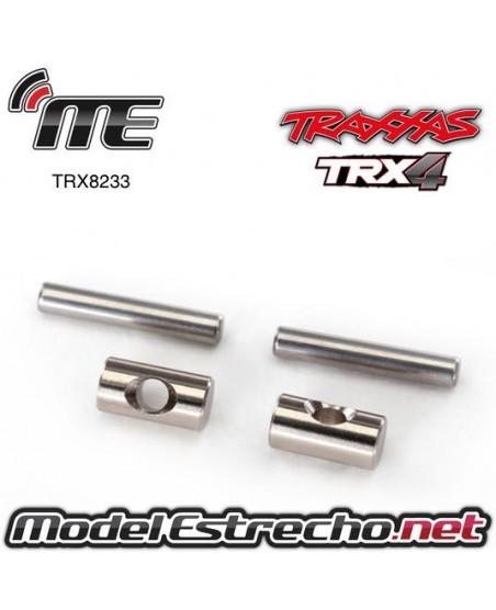 TRAXXAS CROSS PIN (2) DRIVE PIN (2)