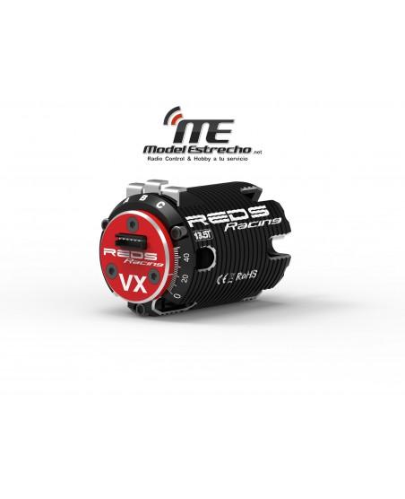REDS MOTOR VX540 8.5T