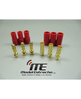 CONECTOR ESC 3.5 mm