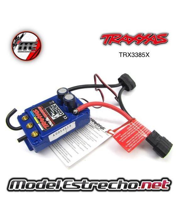 VARIADOR TRAXXAS VXL-6s MARINE WATERPROOF ELECTRONIC SPEED CONTROL