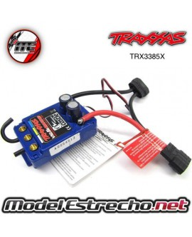 VARIADOR TRAXXAS VXL-6s MARINE WATERPROOF ELECTRONIC SPEED CONTROL
