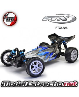 FTX VANTAGE 1/10 BRUSHED BUGGY 4WD RTR 2.4GHZ