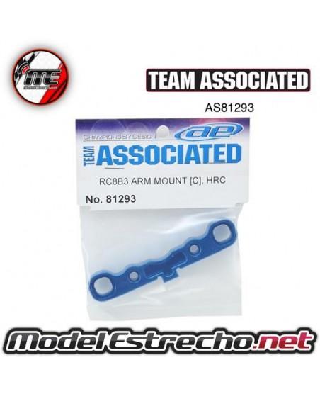 ASSOCIATED RC8B3.1 ARM MOUNT (C) HRC