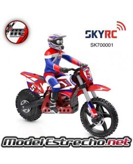 MOTO SKYRC SR5 SUPER RIDER RC BIKE