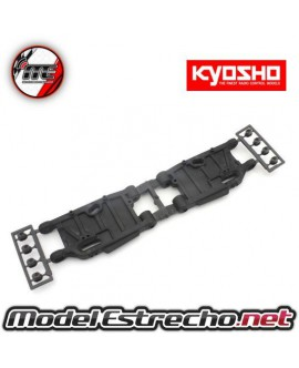 KYOSHO TRAPECIO INFERIOR TRASERO INFERNO MP10