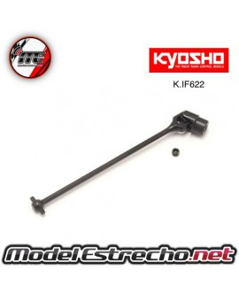 KYOSHO CARDAN HOMOCINETICOS 116mm CENTRAL TRASERO INFERNO MP10