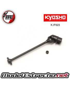 KYOSHO CARDAN HOMOCINETICOS 82mm CENTRAL DELANTERO INFERNO MP10