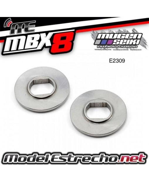 DISCOS FRENO MUGEN MBX7/7R/8 ( 2U. )