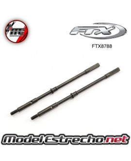 FTX MAULER REAR DRIVE SHAFT ( 2PCS )