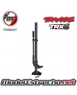 TRAXXAS JACK RED