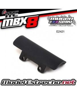 BUMPER DELANTERO MUGEN MBX 8