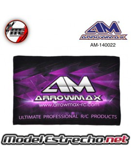 PIT MAT TOALLA ARROWMAX 1100x700mm