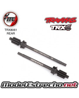 TRAXXAS PALIER OPCIONAL TRASERO TRX-4