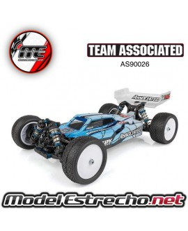 ASSOCIATED COCHE RC10B74 4WD TEAM KIT