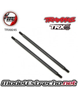 TRAXXAS SUSPENSION LINK REAR 5X121mm TRX-4 ( 2U.)