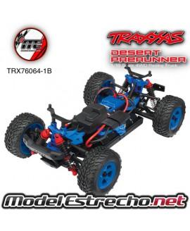 TRAXXAS LATRAX DESERT PRERUNNER  1/18 4WD, BRUSHED RTR