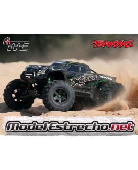 TRAXXAS X-MAXX 8S 4WD RTR MONSTER TRUCK
