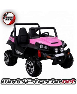 BUGGY RSX  ROSA
