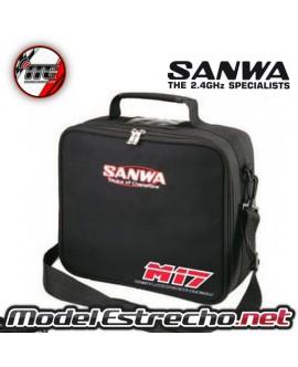MALETA SANWA M17