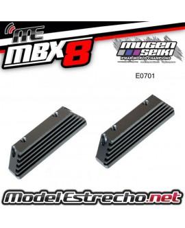 BANCADA MOTOR MUGEN MBX8 / 7 / 7R