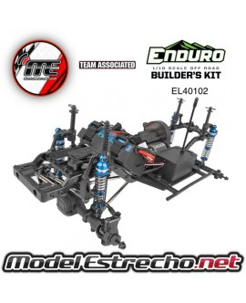 ASSOCIATED ELEMENT RC ENDURO TRAIL TRUCK BUILDERS KIT