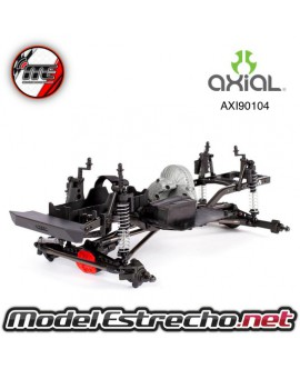 AXIAL SCX10II RAW BUILDERS KIT TRAIL TRUCK