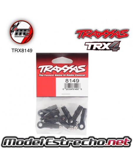 TRAXXAS ROD ENDS EXTENDED