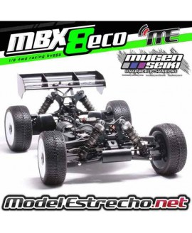 MUGEN MBX8 ECO