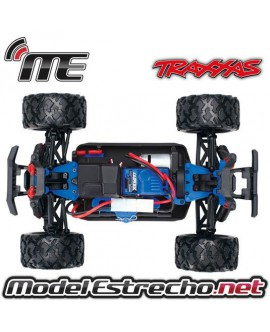 TRAXXAS LATRAX TETON 1/18  SCALE 4WD MOSTER TRUCK RTR