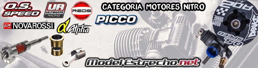 Motores Nitro