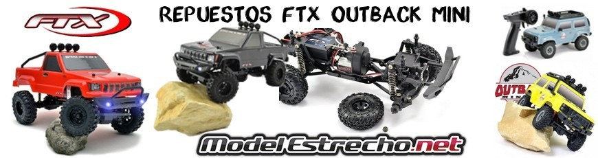 FTX OUTBACK MINI