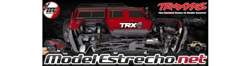 TRAXXAS TRX-4