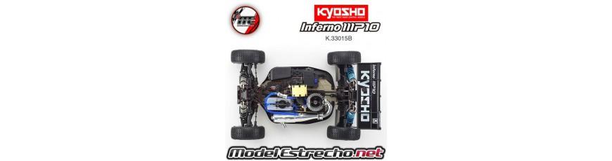 KYOSHO MP10
