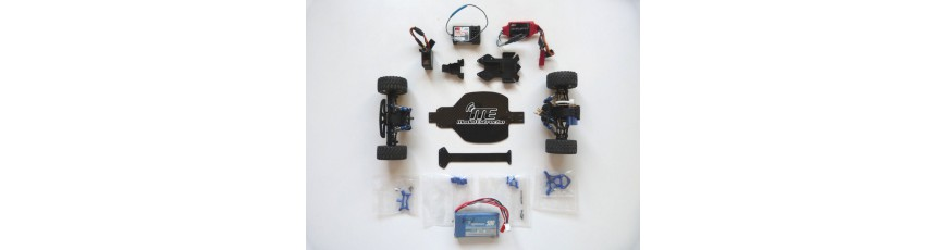 REPUESTO LOSI 1/24 MICRO BRUSHLESS