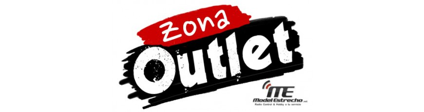 ZONA OUTLET RC