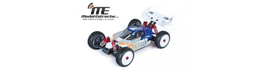 FLASH 3.0 BRUSHLESS RTR
