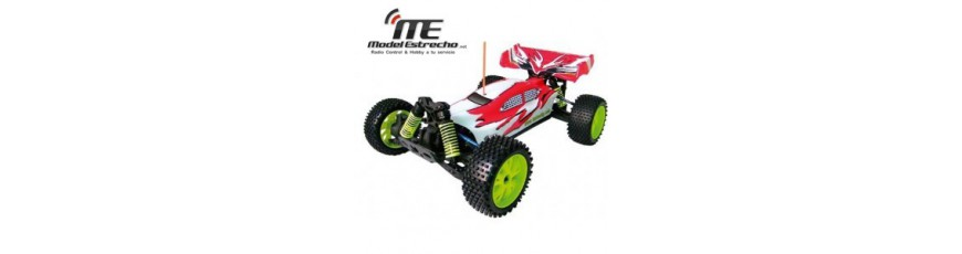 BSD RACING 1/8 ELECTRICO BUGGY 4WD